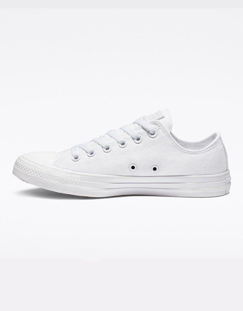 Converse Converse - Chuck Taylor All Star -- Low | White Mono