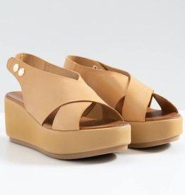 INUOVO - Sandal 123031 | Noix de Coco