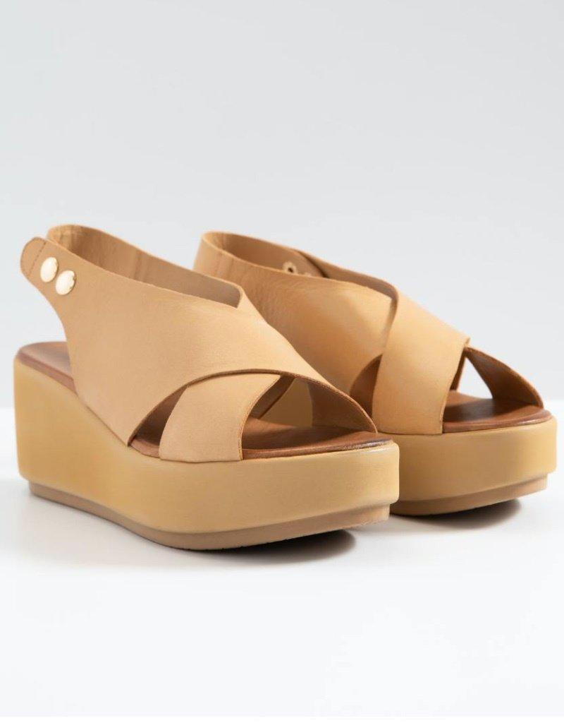 INUOVO - Sandal 123031 | Coconut