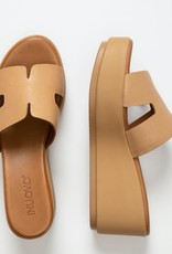 Inuovo INUOVO - Sandal 123039 | Coconut