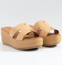 INUOVO - Sandal 123039 | Noix de Coco