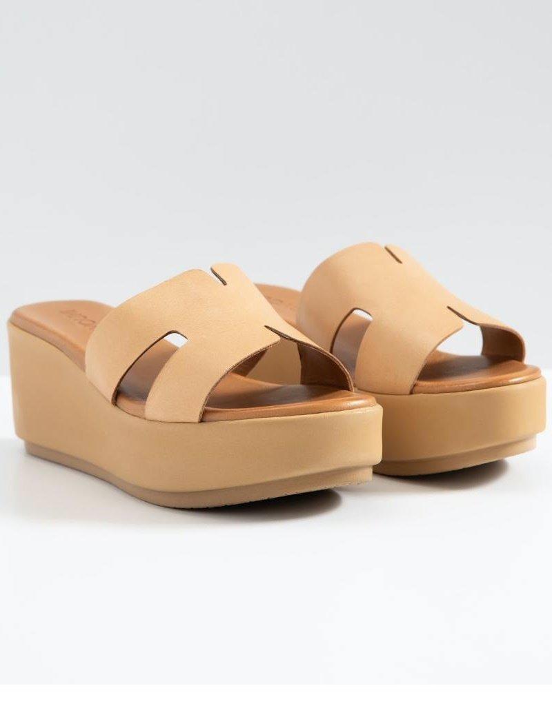 Inuovo INUOVO - Sandal 123039 | Noix de Coco