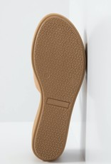 INUOVO - Sandal 123039 | Coconut