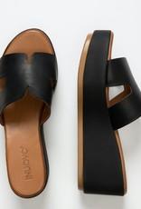 INUOVO - Sandal 123039   Black