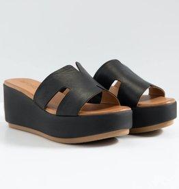 Inuovo INUOVO - Sandal 123039 | Noir
