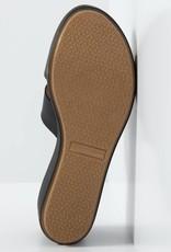 INUOVO - Sandal 123039 | Noir
