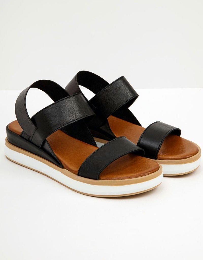 Inuovo INUOVO - Sandal 113013 | Black