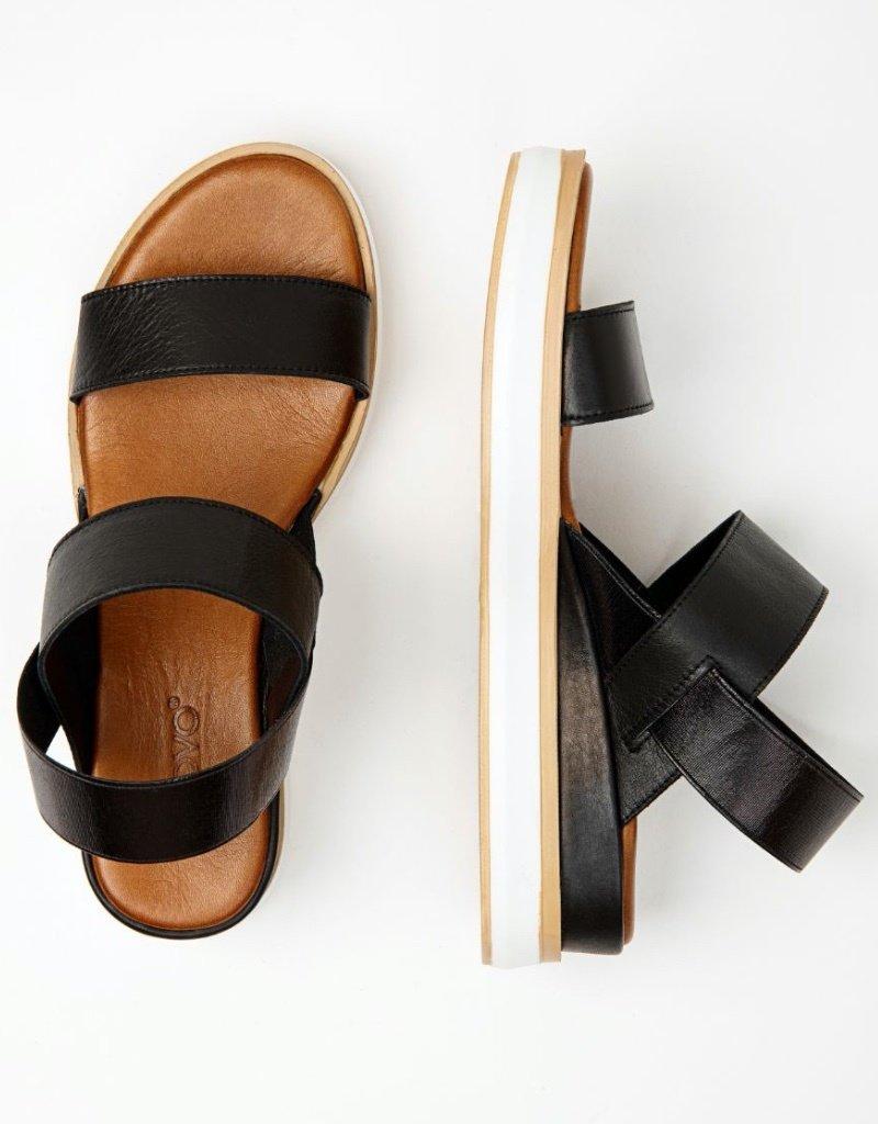 INUOVO - Sandal 113012 | Noir