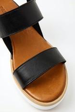 Inuovo INUOVO - Sandal 113012 | Noir