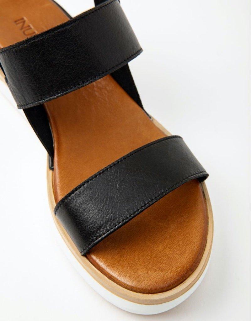 INUOVO - Sandal 113013 | Black
