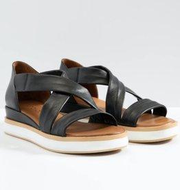Inuovo INUOVO - Sandal 113012 | Black