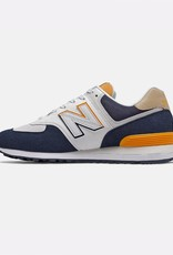 New Balance NEW BALANCE - ML574 SUR | Natural Indigo/ Chromatic Yellow