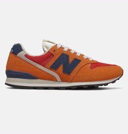 New Balance NEW BALANCE - WL996 SVC | Vintage Orange/NB Navy