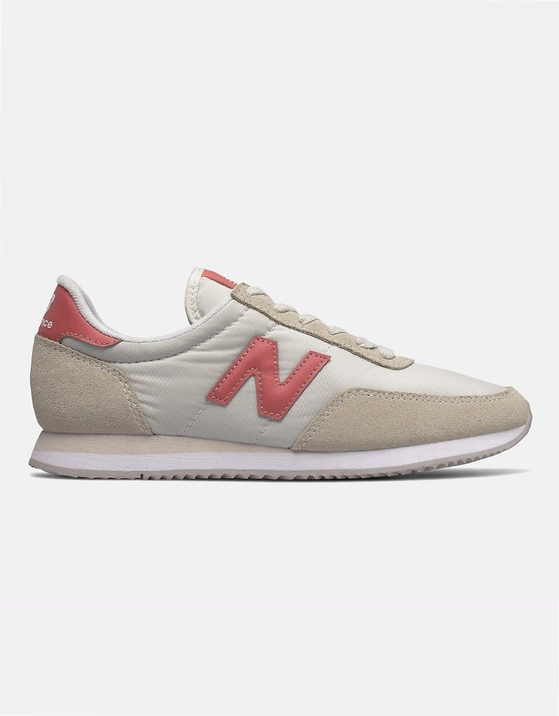 New Balance NEW BALANCE - WL720 CC | Bone/Dusty Cedar