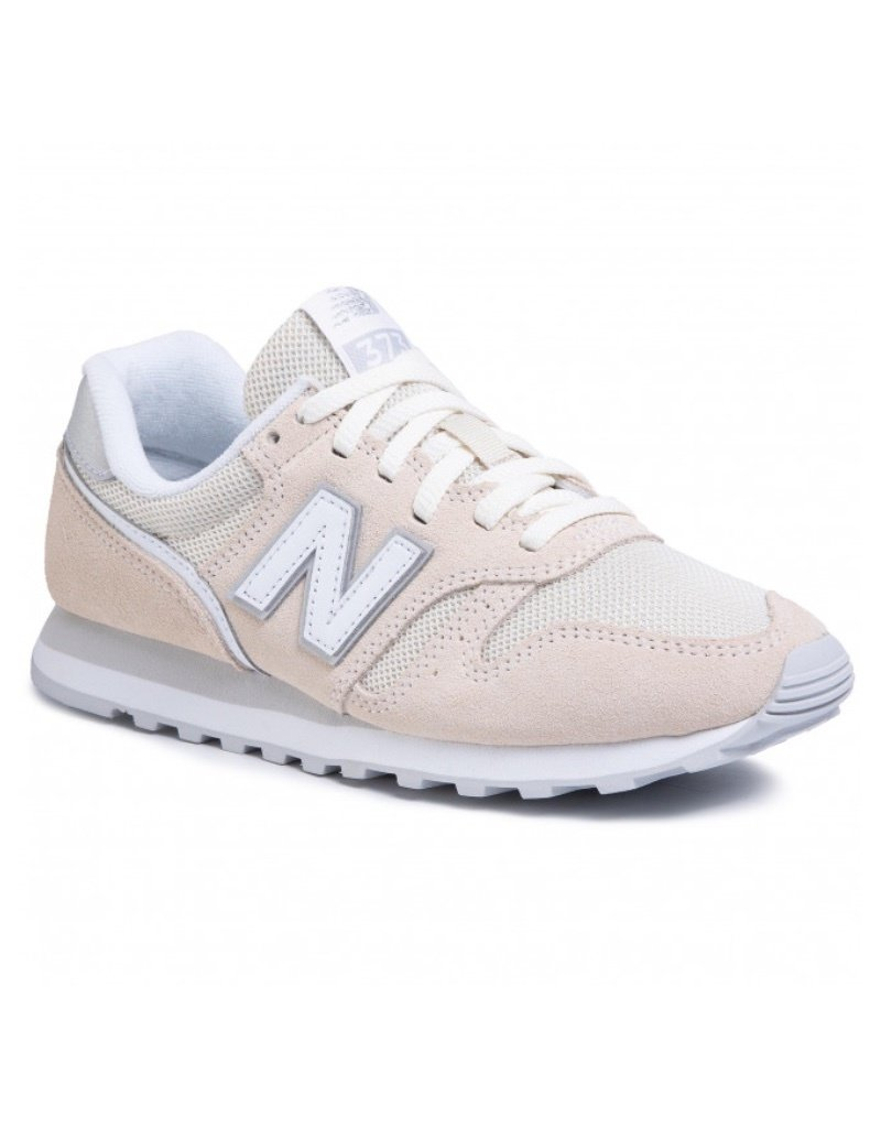 New Balance NEW BALANCE - WL373 AB2 | Blanc Cassé