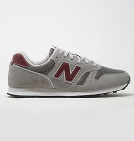 New Balance NEW BALANCE - ML373 AD2 | Grey/Burgundy