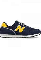 New Balance NEW BALANCE - ML373 AA2 | Navy/Yellow