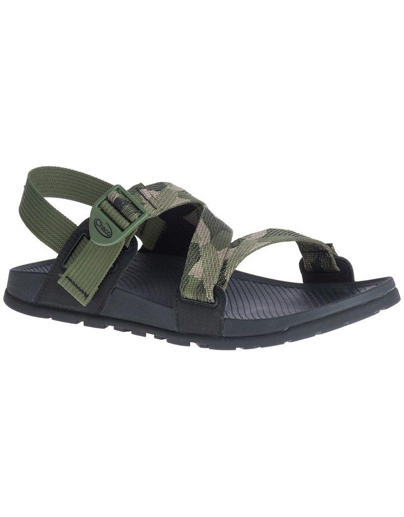 CHACO Chaco Lowdown Sandal JCH107109   Moss