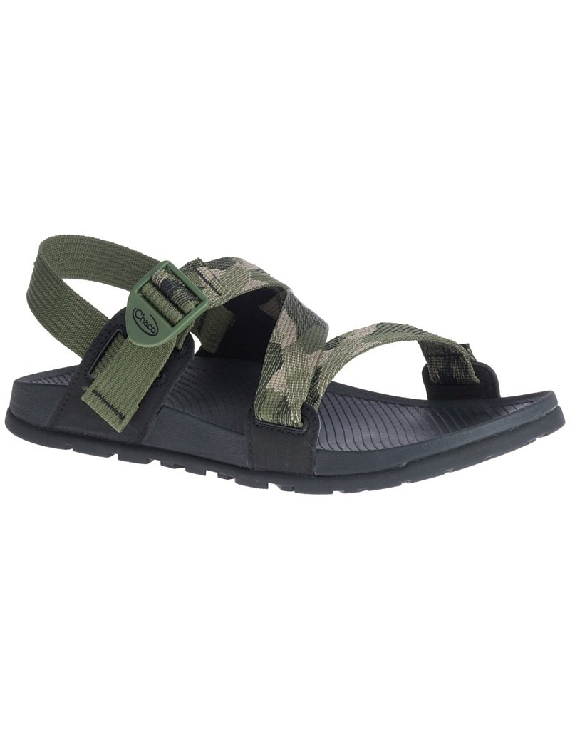 Chaco Lowdown Sandal JCH107109 | Moss