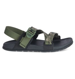 Chaco Lowdown Sandal | Moss