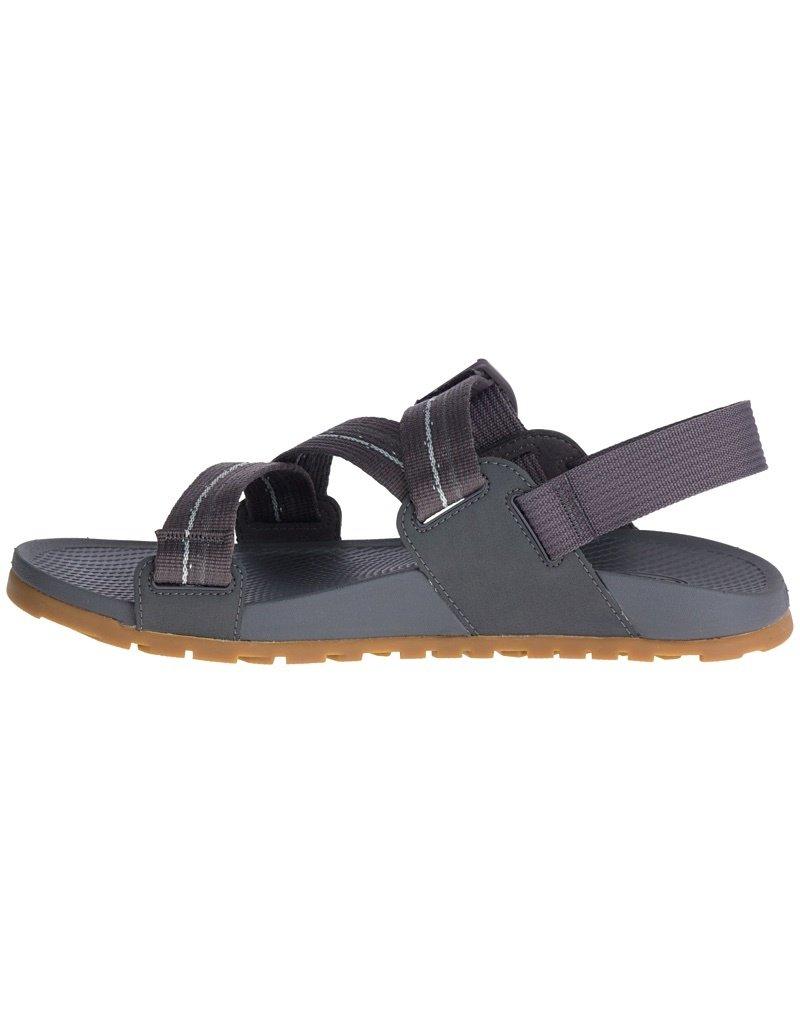 Chaco Lowdown Sandal JCH107109   Grey
