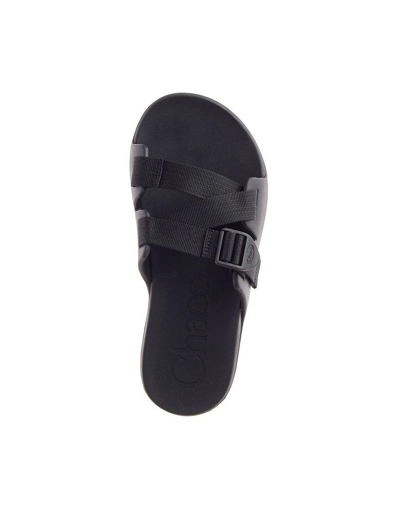 Chaco Chillos Slide Homme JCH107089 | Noir