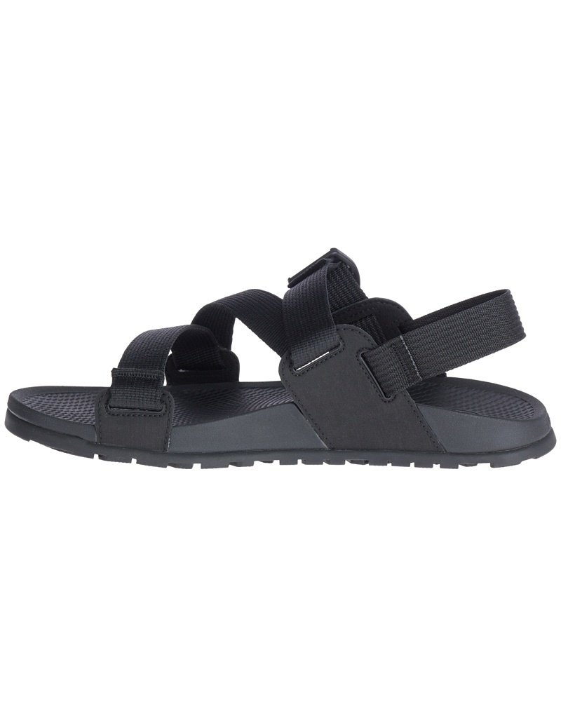 Chaco Lowdown Sandal JCH108086 | Black