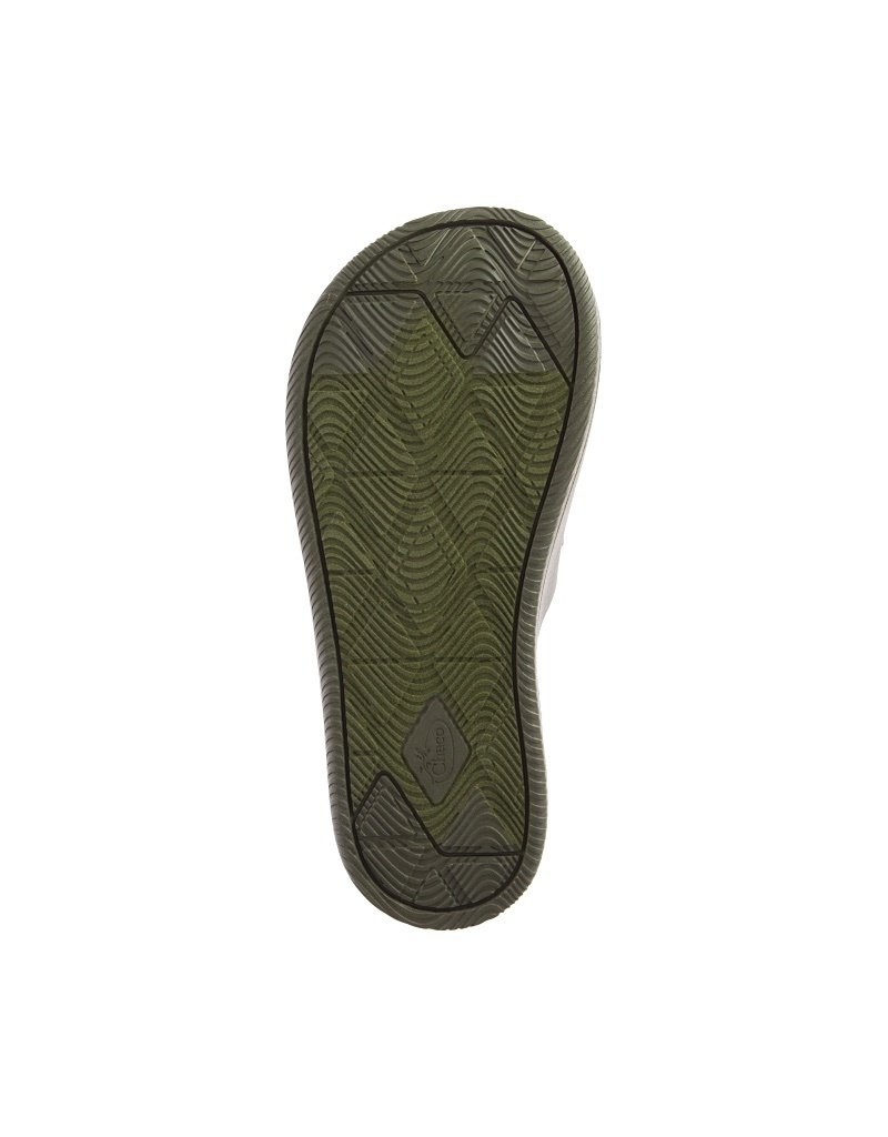 CHACO Chaco Chillos Slide JCH107089 | Fossile