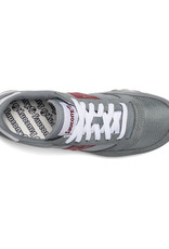 Saucony Saucony - Jazz Original Vintage | Grey/Red