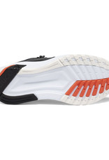 Saucony SAUCONY - Women Stretch and Go Glide | Black White Coral