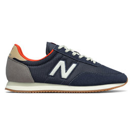 New Balance NEW BALANCE -- UL720 YD l Navy/Orange