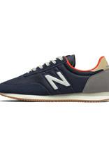 New Balance New Balance - 720 -- UL720YD l Navy/Orange