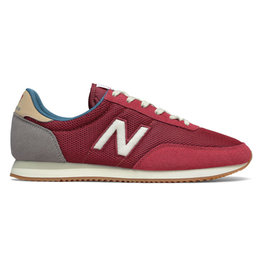 New Balance New Balance - 720 -- UL720YC  l  Red/Blue