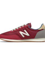 New Balance NEW BALANCE - UL720 YC  l  Rouge/Bleu