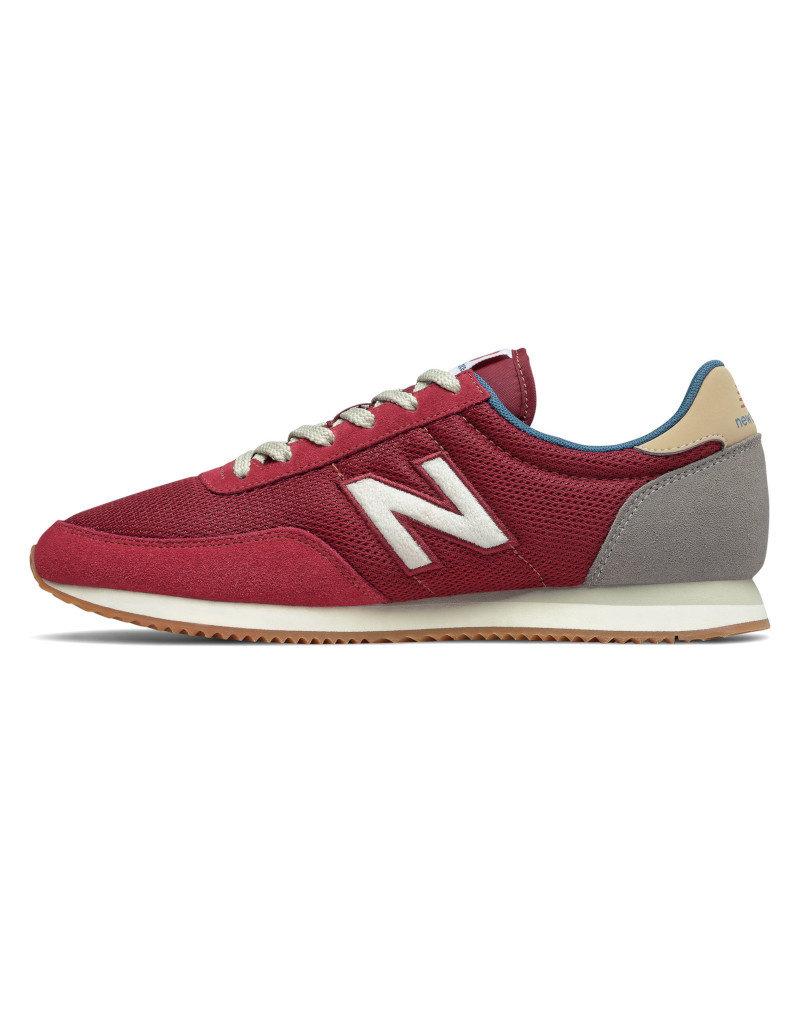 New Balance NEW BALANCE -- UL720 YC  l  Red/Blue