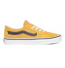 Vans Vans - Sk8-Low l Honey Gold/Purp