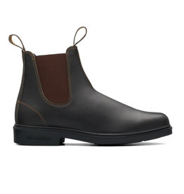 Blundstone Blundstone - 067 -- Dress | Stout Brown
