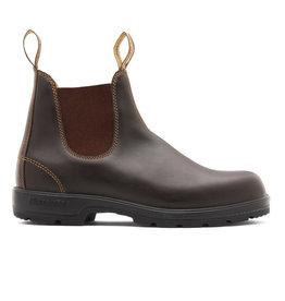 Blundstone Blundstone 550 - The Leather Lined | Walnut