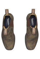 Blundstone Blundstone 1306 - Chisel Toe   Rustic brown
