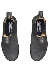 Blundstone Blundstone 587 - The Leather Lined    Rustic Black