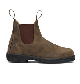 Blundstone Blundstone 585 - The Leather Lined | Rustic Brown