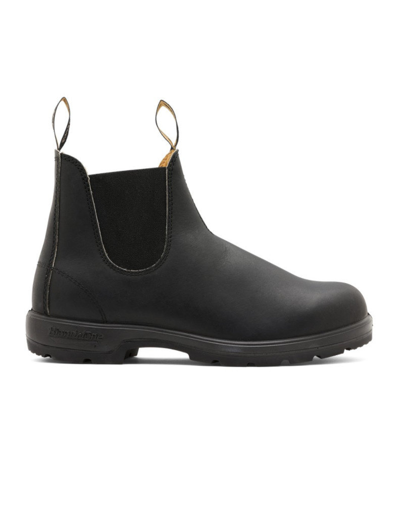 Blundstone Blundstone 558 -  Leather Lined Classic | Black