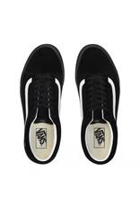 Vans Vans Old Skool | Black/Black (Pig Suede)
