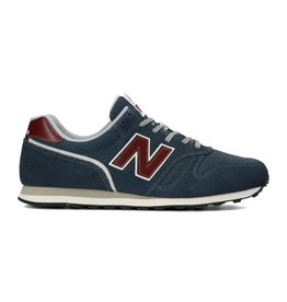 New Balance New Balance - 373 -- ML373RA2  l  Navy/Red