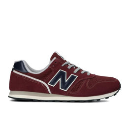 New Balance New Balance - 373 -- ML373RC2 l Burgundy / Navy