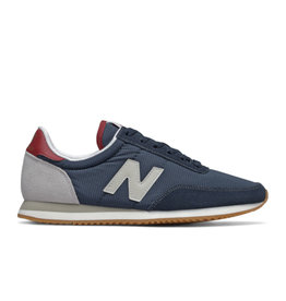 New Balance New Balance - Women 720 WB | Navy/Red