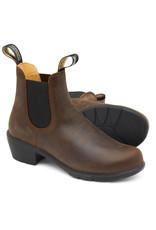 Blundstone Blundstone  - 1673 -- Women Series Heel | Antique Brown