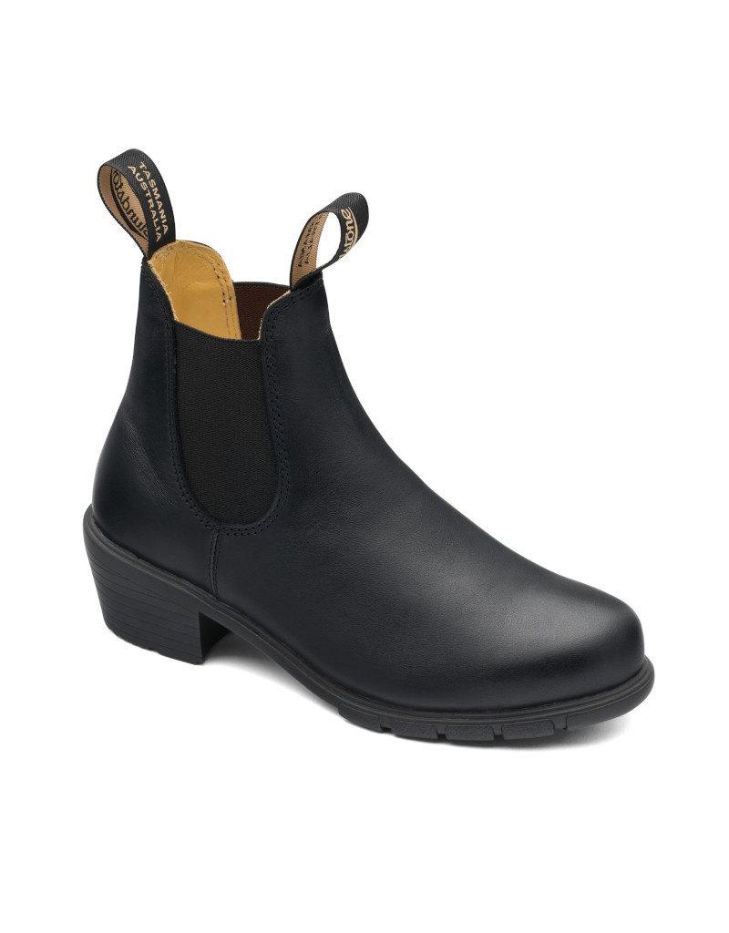 Blundstone Blundstone - 1671 -- Women Series Heel | Black