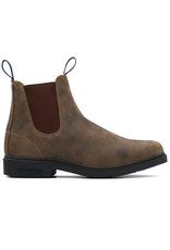 Blundstone Blundstone - 1391 -- Winter Thermal Dress | Rustic Brown