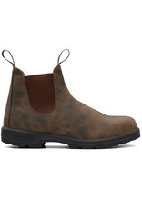 Blundstone Blundstone - 584 -- Winter Thermal | Rustic Brown